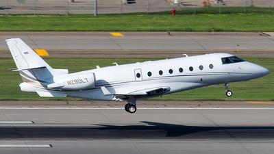 N280LT - Gulfstream G200 - Private