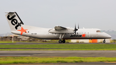 VH-SBI - Bombardier Dash 8-Q315 - Jetstar Airways (Eastern Australia Airlines)