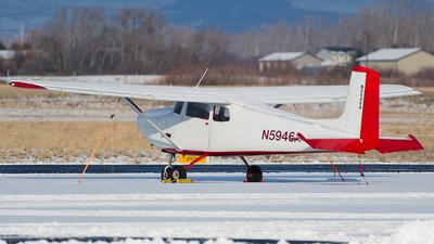 A picture of N5946A - Cessna 172 Skyhawk - [28546] - © SpotterPowwwiii