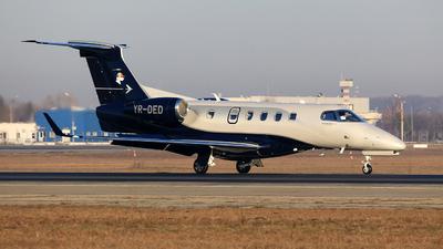 YR-DED - Embraer 505 Phenom 300 - Private