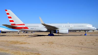 N935UW - Boeing 757-2B7 - Untitled