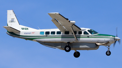 A picture of VHOZH - Cessna 208B Grand Caravan - [208B0464] - © Robbie Mathieson