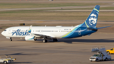 A picture of N273AK - Boeing 737990(ER) - Alaska Airlines - © Centex Spotter
