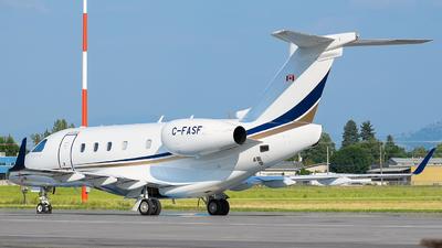 C-FASF - Embraer Legacy 500 - Airsprint