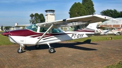 PT-DYF - Cessna 182N Skylane - Private