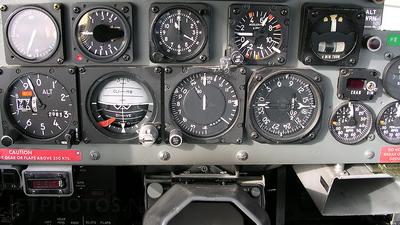 37-35 - McDonnell Douglas F-4F Phantom II - Germany - Air Force