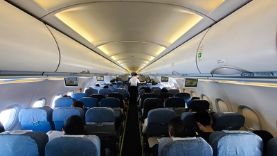 B-6365 - Airbus A321-213 - Air China