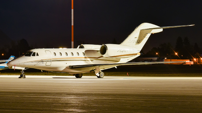 N794XJ - Cessna 750 Citation X - XOJet