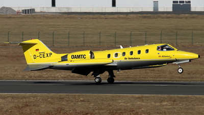 A picture of DCEXP - Learjet 35A -  - © Daniel Schwinn