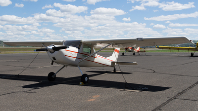 N3218J - Cessna 150G - Private
