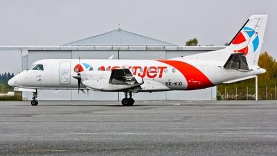 SE-KXI - Saab 340B - NextJet