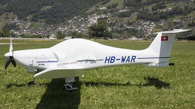 A picture of HBWAR - Dyn'Aéro MCR01 ULC - [349] - © Giuseppe Battioli
