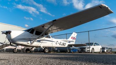 A picture of CGJMD - Cessna 172S Skyhawk SP - [172S9901] - © Derek MacPherson