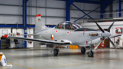 266 - Pilatus PC-9M - Ireland - Air Corps