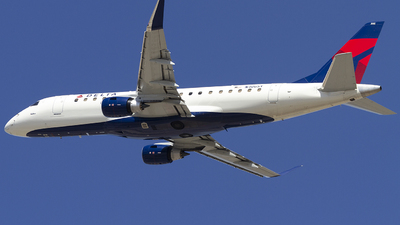N306SY - Embraer 170-200LL - Delta Connection (SkyWest Airlines)