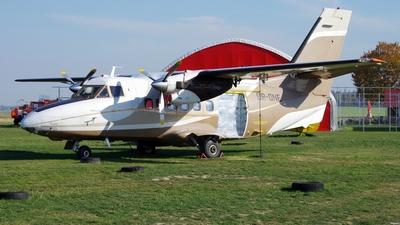 UR-ONE - Let L-410 Turbolet - Private