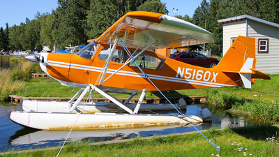 A picture of N5160X -  - [166] - © C. v. Grinsven