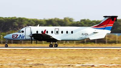 A picture of PJEZA - Beech 1900D - EZ Air - © Hensley Garcia