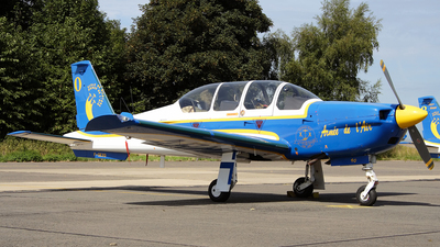 90 - Socata TB-30 Epsilon - France - Air Force