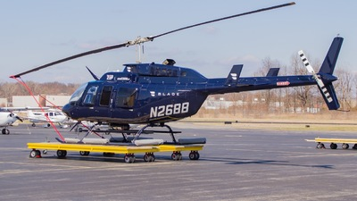 N26BB - Bell 206L-4 Long Ranger IV - Bell Helicopter Textron