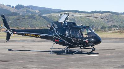 A picture of ZKIAG - Eurocopter AS 350 B2 Ecureuil - [4680] - © Jordan Elvy