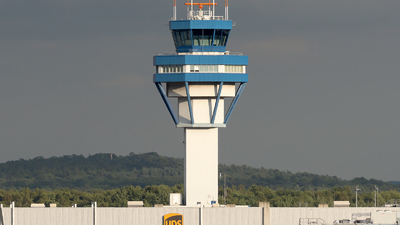 EDDK - Airport - Control Tower