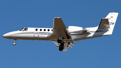 C-FTOM - Cessna 560 Citation Encore - Kal Aviation