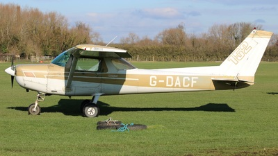 A picture of GDACF - Cessna 152 - [15281724] - © David Cook