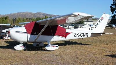 ZK-CNR - Cessna 182R Skylane II - Private