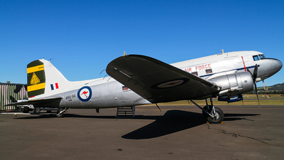 A65-94 - Douglas C-47B Skytrain - Australia - Royal Australian Air Force (RAAF)