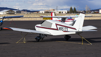N95173 - Piper PA-28-140 Cherokee - Private