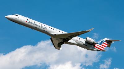 N583NN - Bombardier CRJ-900LR - American Eagle (PSA Airlines)