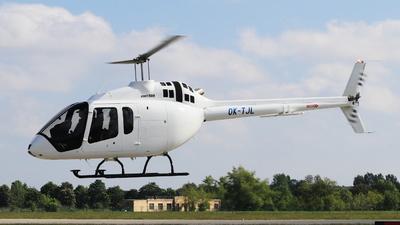A picture of OKTJL - Bell 505 Jet Ranger X - [65057] - © Milos Ruza