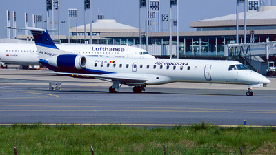 PH-RXC - Embraer ERJ-145LR - Air Moldova