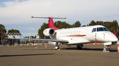 PK-RJP - Embraer ERJ-135BJ Legacy 650 - Premiair
