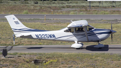 N325MM - Cessna 182T Skylane - Private