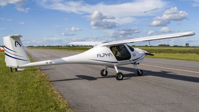 CX-LSA - Pipistrel Alpha Trainer - Private
