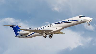 PH-DWA - Embraer ERJ-145LI - JetNetherlands