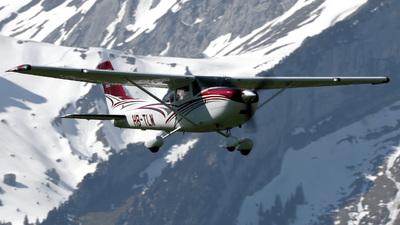 A picture of HBTLM - Cessna 182T Skylane - [18282420] - © Mirko Bleuer