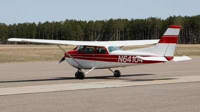 N64104 - Cessna 172M Skyhawk - Private