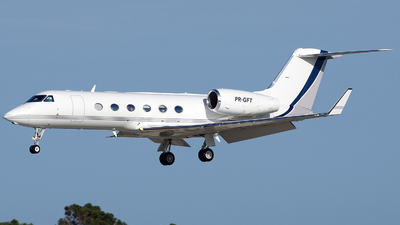 PR-GFT - Gulfstream G-IV - Private
