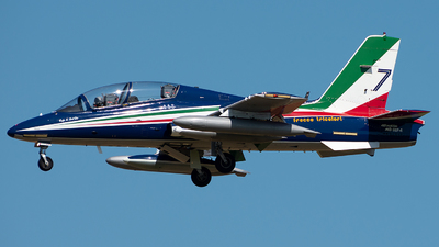MM54512 - Aermacchi MB-339A - Italy - Air Force