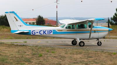 G-CKIP - Cessna 172N Skyhawk II - Private