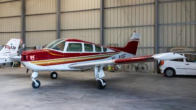YL-ASE - Beechcraft A24R Sierra - Private