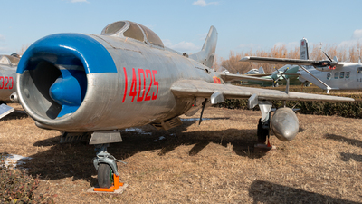 14025 - Shenyang J-6 - China - Air Force