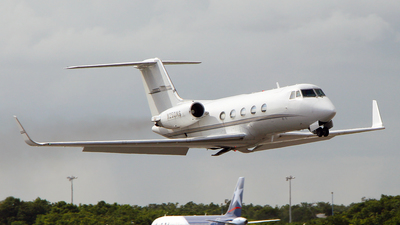 N250MS - Gulfstream G-II - Private