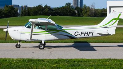 C-FHFI - Cessna 172M Skyhawk - Private