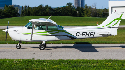 A picture of CFHFI - Cessna 172M Skyhawk - [17262280] - © Aaron Miles