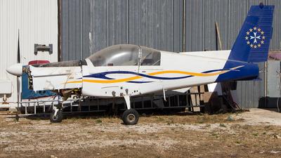 D-EWBI - Zlin 142 - European Pilot Academy