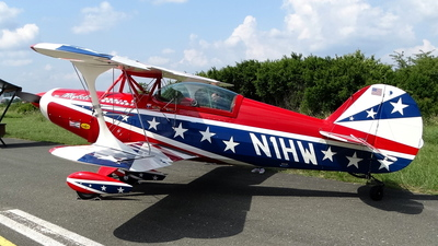 N1HW - Steen Skybolt 300 - Private